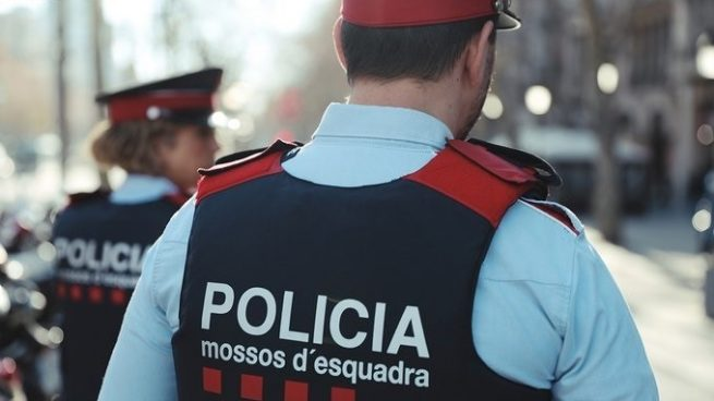 Tiroteo Barcelona
