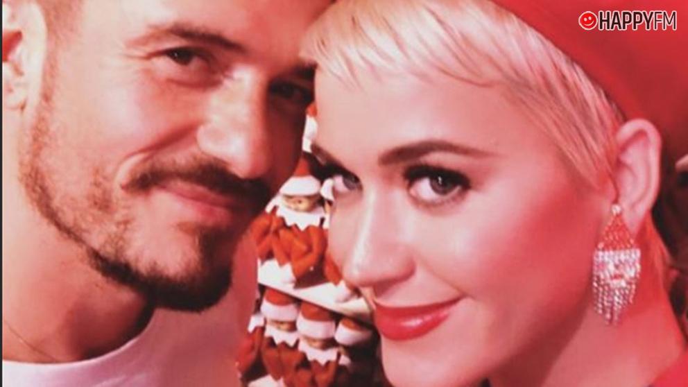 Orlando Bloom y Katy Perry podrían ser padres