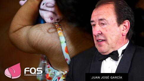 Juan José García, propietario de 'Farma-Quimica Sur SL'
