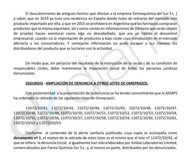 El Colegio de Farmacéuticos de Málaga mantiene en su ejecutiva al empresario del brote de los 'niños lobo'