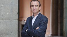 Francisco Lobo, alto cargo de la Comunidad de Madrid cesado por su imputación en la Púnica @Comunidad de Madrid