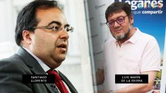 El alcalde socialista de Leganés ficha a dedo como asesor a un ex edil que le acusaba de prevaricador