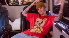 Justin Bieber hace una dura confesión sobre las drogas