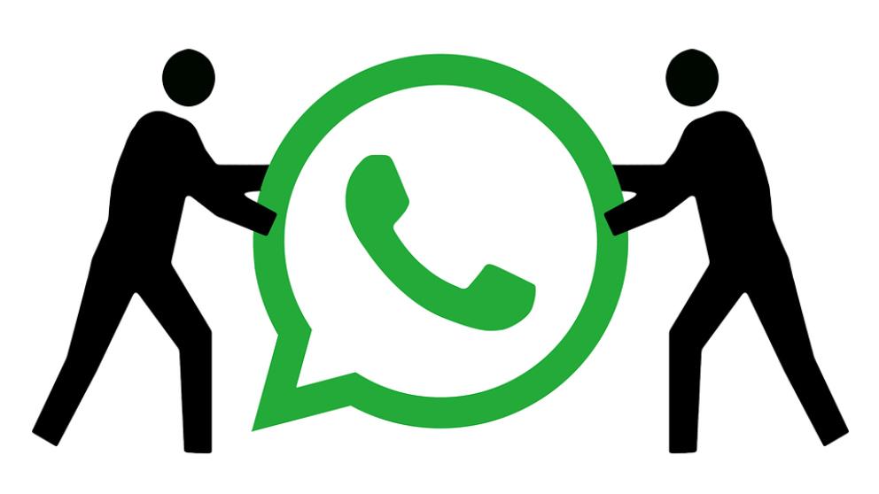 Novedades de septiembre en WhatsApp