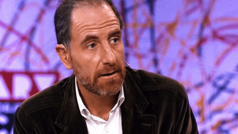 Enric Hernández, ex director de 'El Periódico de Cataluña' @YouTube
