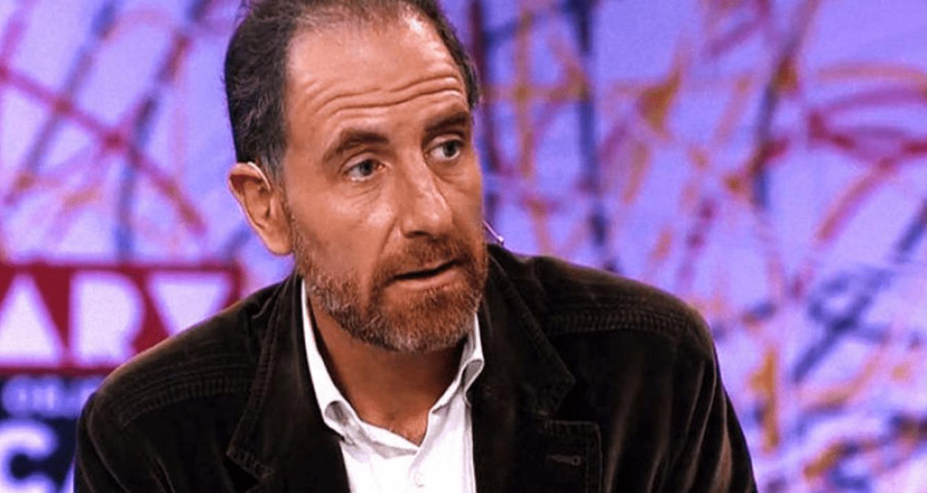 Enric Hernández, nuevo Director de Informativos de TVE. @YouTube