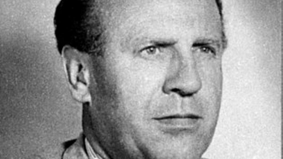 Conoce quién fue Oskar Schindler