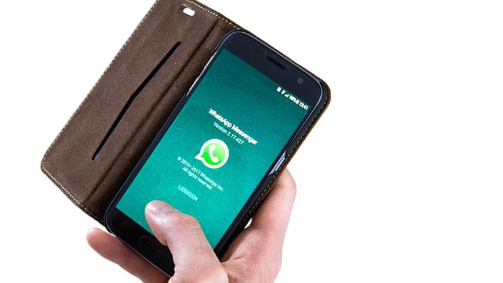 Descubre apps para limpiar la aplicación WhatsApp