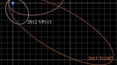 Descubre Goblin, el último planeta enano del Sistema Solar