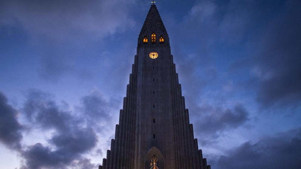 Descubre los edificios de culto más bellos del planeta