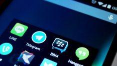 Descubre si merece la pena compaginar WhatsApp con Telegram