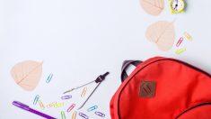 Pasos para hacer etiquetas escolares personalizadas con Word