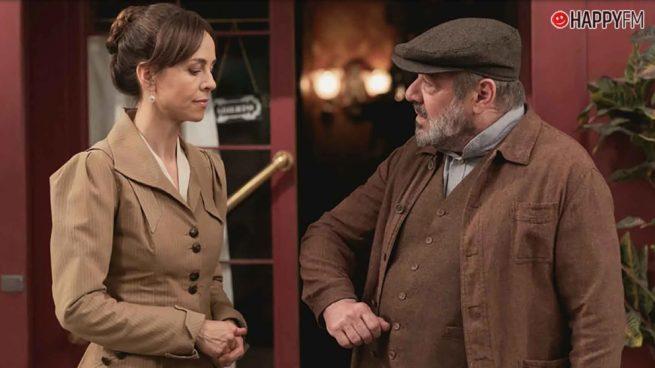 'Acacias 38': Felicia descubre el plan de Emilio para acabar con Ledesma