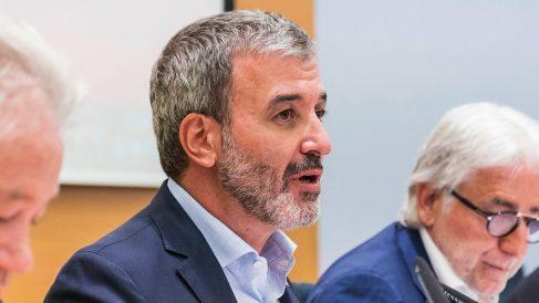 Jaume Collboni. (Foto. Barcelona)
