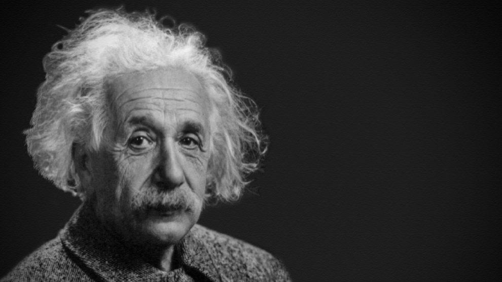 Einstein es uno de los físicos más importantes de la historia