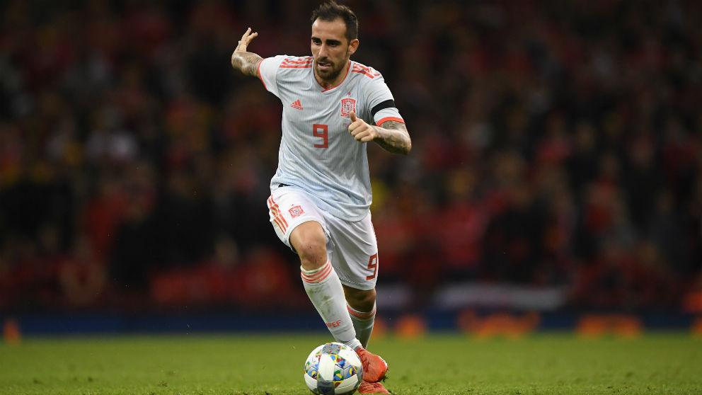 Rumanía – España: Partido de clasificación para la Eurocopa 2020, en directo