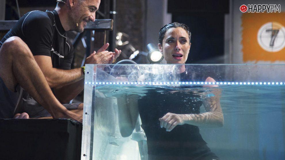 Pilar Rubio rompe un nuevo récord en El Hormiguero