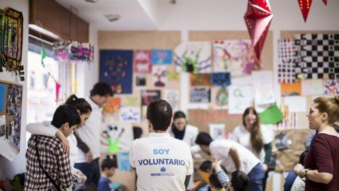 Lanza su VIII Convocatoria anual de Ayudas a Proyectos de Acción Social @Mutua Madrileña