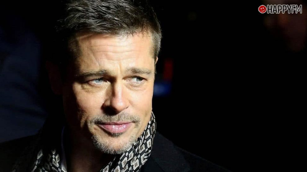 Brad Pitt podría haberse hecho este tatuaje por Angelina Jolie