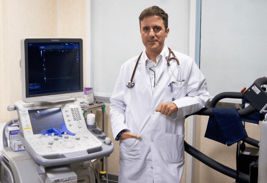 Doctor García Aguado @Quiron