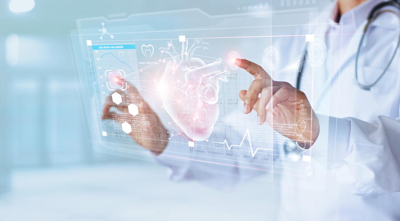 Cuidar el corazón para prevenir cardiopatías @Istock