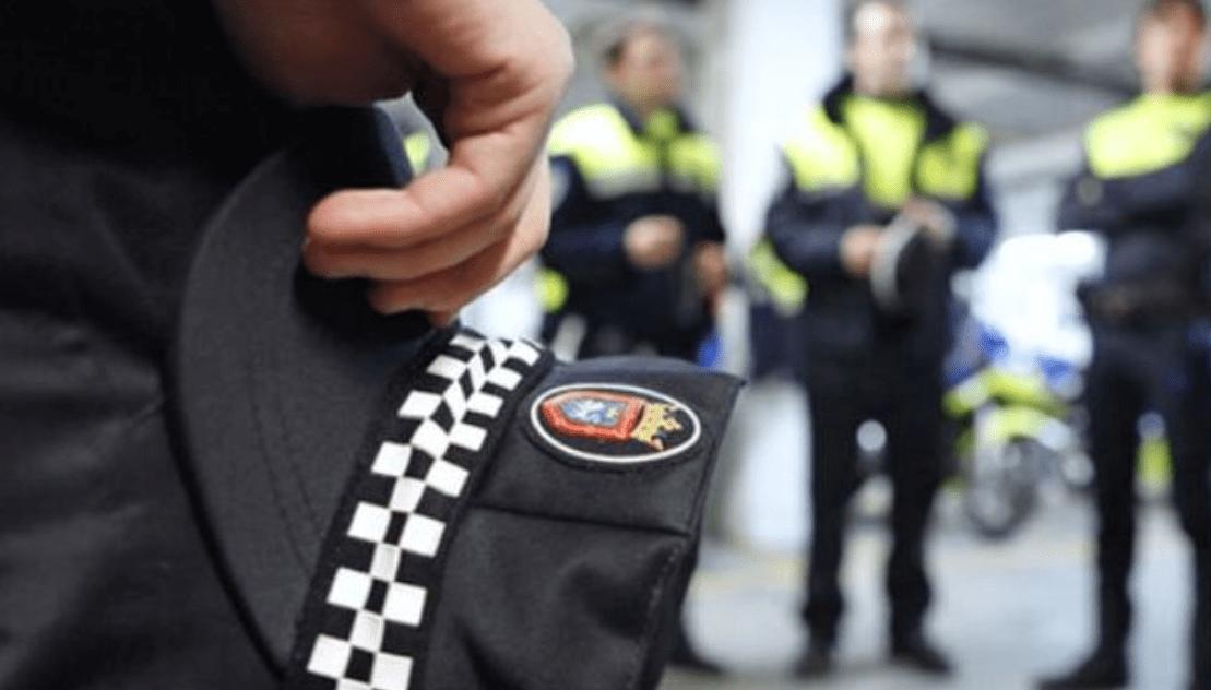 Policia Local de Castilla La Mancha @EFE