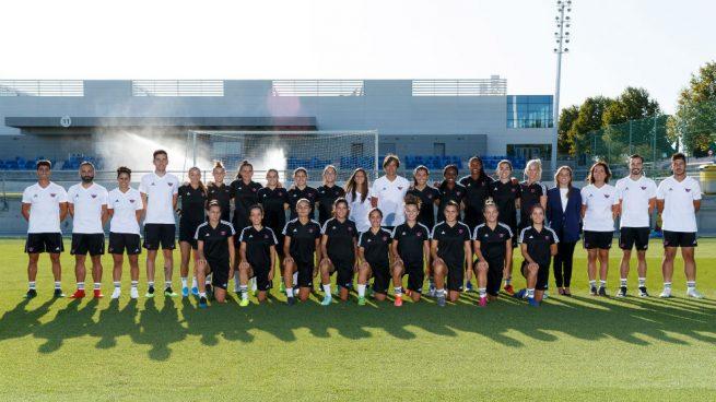 Real Madrid Tacón