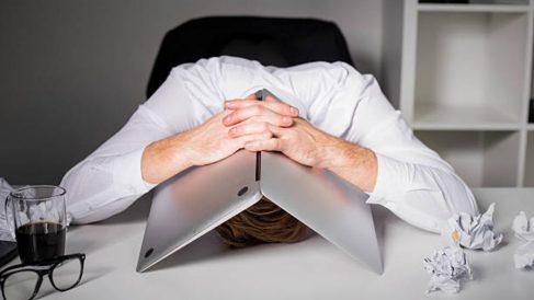 Aprende cómo afrontar el miedo a cometer errores en el trabajo