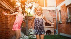 Guía de pasos para amueblar y decorar una terraza para niños