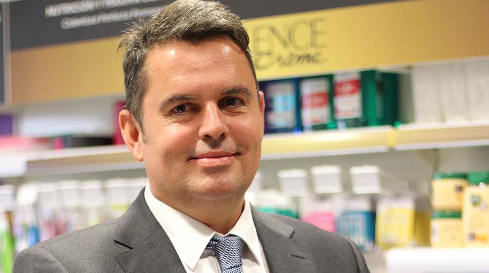 Paul Berg, nuevo CEO de Clarel