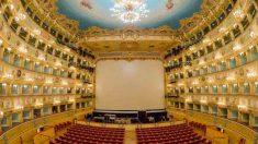 Hay teatros de ópera que son auténticas joyas arquitectónicas