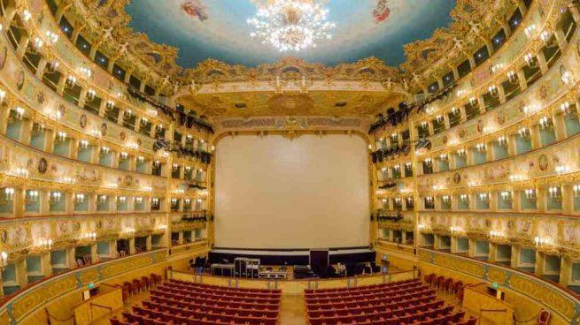 teatros de ópera más famosos