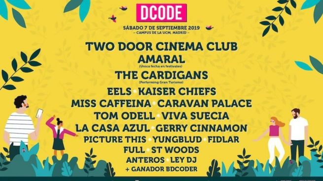 dcode-2019-cartel