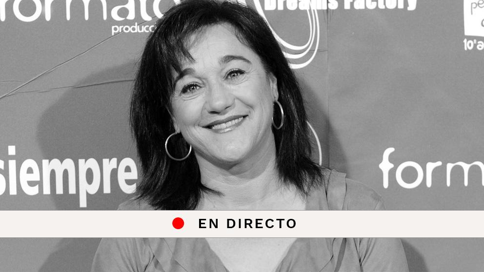 Capilla ardiente de Blanca Fernández Ochoa, en directo