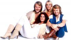 ABBA es uno de los grupos más recordados de los 70