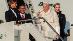 Papa Francisco @EP