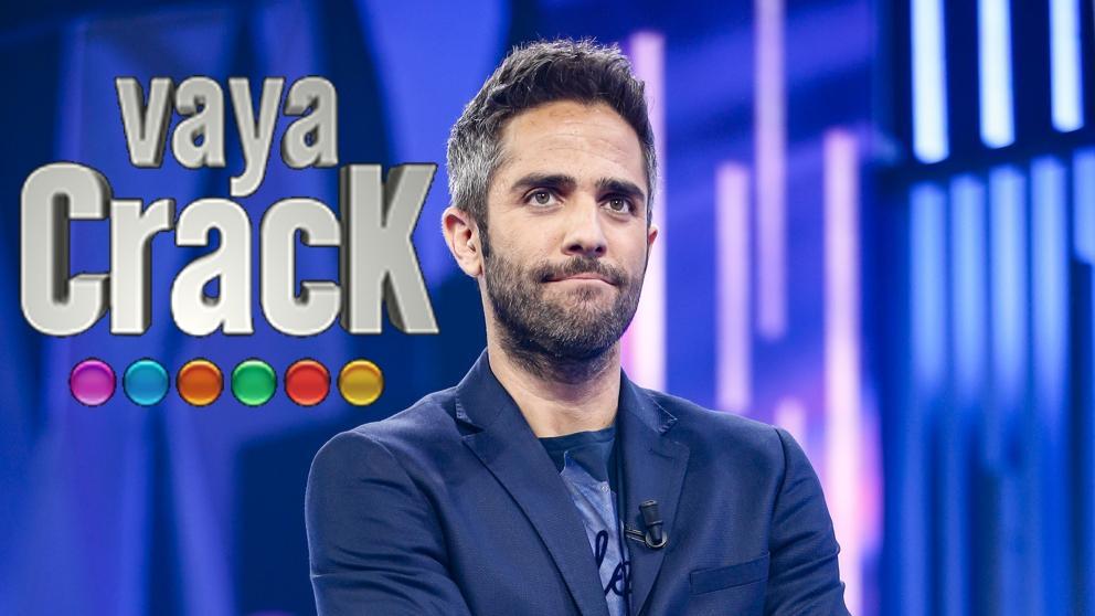 'Vaya crack', el nuevo programa de Roberto Leal