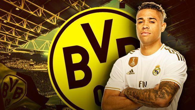 El Dortmund viene a por Mariano