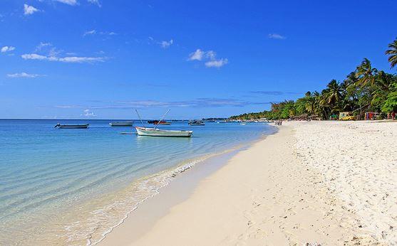 Cuál es la isla más pequeña del mundo