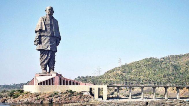 monumentos más altos del mundo