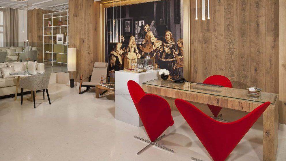 Palacio de los Duques, un hotel Gran Meliá lleno de arte y cultura en el corazón de Madrid