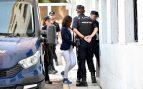 Ana Julia Quezada ingresa en la cárcel de mujeres de Brieva donde cumple condena Urdangarin