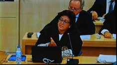 La fiscal Carmen Launa