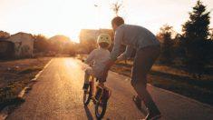 Pasos para mejorar el equilibrio de los niños