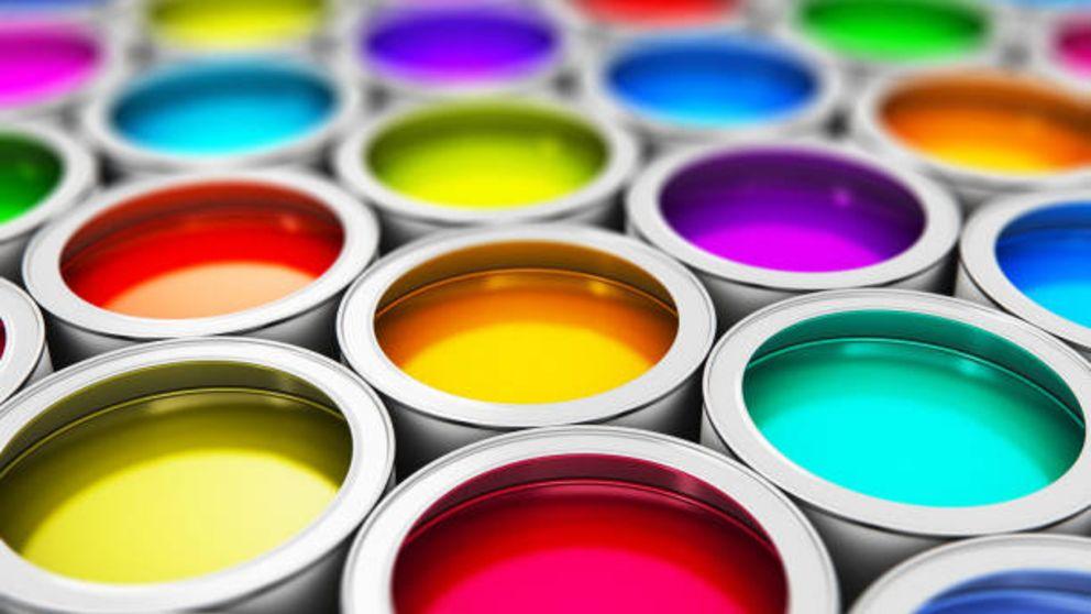 como pintar con la tecnica de pintura fluida pasos