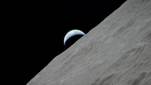 Conoce las supuestas pruebas nucleares en la Luna