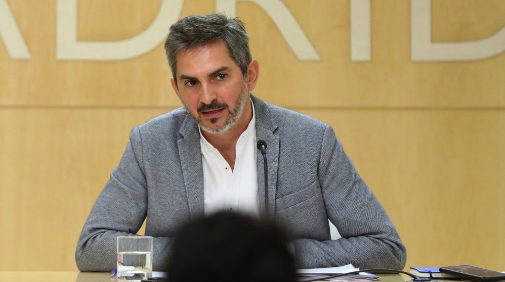Almeida ofrece a Sánchez siete espacios para alojar a 1.350 refugiados ante el aluvión de llegadas