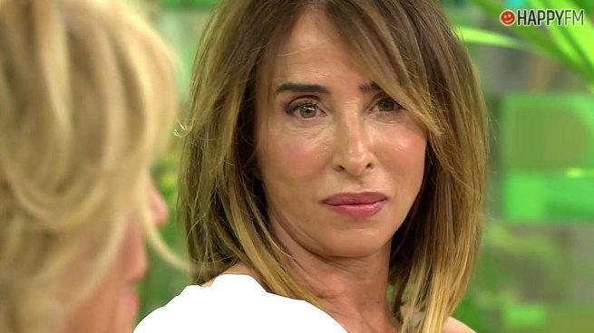 María Patiño, ¿podría aceptar una oferta millonaria para dejar Telecinco?