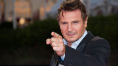 Liam Neeson es sinónimo de éxito en taquilla