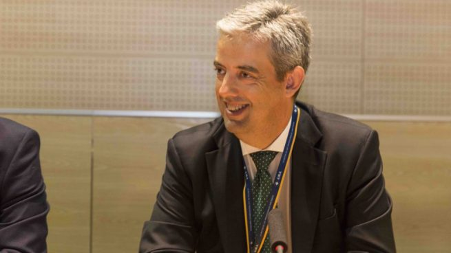 José Luis Bahillo Corral nuevo director general de A.M.A @AMA